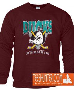 Mighty Ducks Sweatshirt