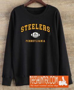 The Steelers Sweatshirt