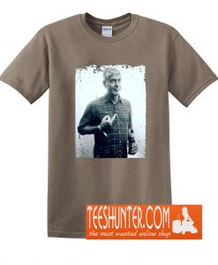 Anthony Bourdain Pop Culture T-Shirt