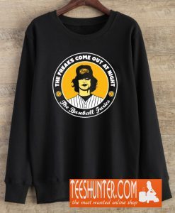 Baseball Furies - The Warriors Sweatshirt